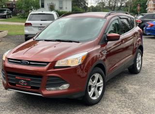 Used 2014 Ford Escape SE for sale in Tiny, ON