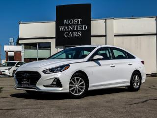 Used 2018 Hyundai Sonata GL|BLIND|CAMERA|ALLOYS for sale in Kitchener, ON