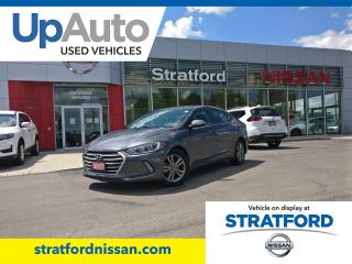Used 2017 Hyundai Elantra GL for sale in Stratford, ON