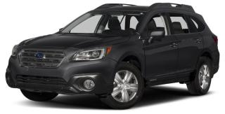 Used 2017 Subaru Outback 2.5i HEATED SEATS | ALL WHEEL DRIVE | BACK UP CAMERA for sale in Charlottetown, PE