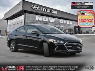 Used 2017 Hyundai Elantra GL  - $112 B/W for sale in Nepean, ON