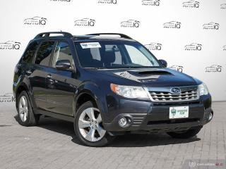 Used 2012 Subaru Forester 2.5XT Limited for sale in Barrie, ON