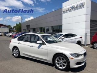 Used 2013 BMW 3 Series 328i xDrive Premium *Toit-Ouvrant/Sunroof for sale in St-Hubert, QC