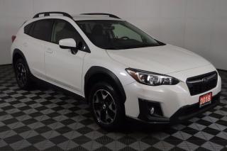 Used 2018 Subaru XV Crosstrek Sport for sale in Huntsville, ON