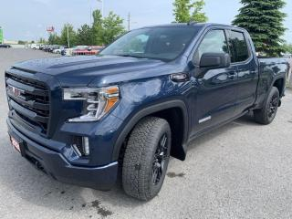 New 2020 GMC Sierra 1500 ELEVATION for sale in Carleton Place, ON