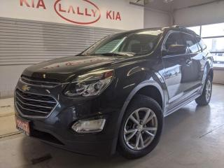 Used 2017 Chevrolet Equinox 1LT LT for sale in Chatham, ON