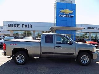Used 2007 Chevrolet Silverado 1500 Next Generation for sale in Smiths Falls, ON