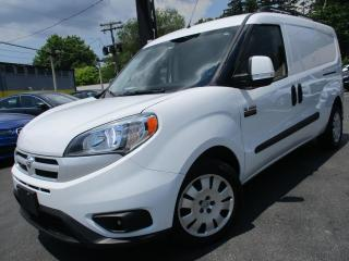 Used 2015 RAM ProMaster City Wagon SLT CARGO CITY WAGON 35,000KMS LOW KMS !!! AUTO for sale in Burlington, ON
