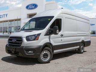 New 2020 Ford Transit Cargo 350 VAN XL High Roof for sale in Winnipeg, MB