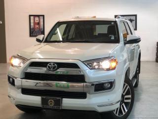 Used 2017 Toyota 4Runner *** SOLD * SOLD *** V6 SR5 Premium | Nav for sale in Pickering, ON