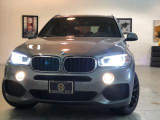 Used 2017 BMW X5 M | HUD | Pano | Park Assist | Navi | PDC | Comfor for sale in Pickering, ON