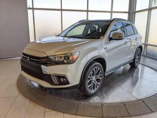Used 2018 Mitsubishi RVR for sale in Edmonton, AB