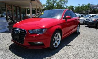 Used 2016 Audi A3 1.8T Komfort for sale in Niagara Falls, ON