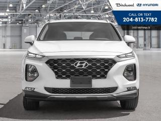 New 2020 Hyundai Santa Fe Essential AWD w/Safety Package for sale in Winnipeg, MB