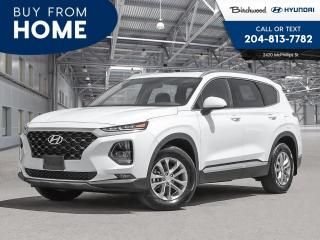New 2020 Hyundai Santa Fe Essential AWD w/ Safety Package for sale in Winnipeg, MB
