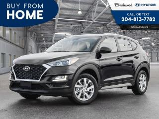 New 2020 Hyundai Tucson Preferred AWD Sun & Leather Pkg for sale in Winnipeg, MB