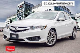 Used 2017 Acura ILX Premium 8dct No Accident| Remote Start| Blind Spot for sale in Thornhill, ON