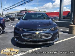 Used 2016 Chevrolet Malibu LT  - Low Mileage for sale in St Catharines, ON