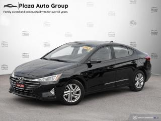 Used 2019 Hyundai Elantra Preferred | LIKE NEW | 7 DAY EXCHANGE for sale in Orillia, ON