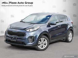 Used 2018 Kia Sportage LX | GREAT SHAPE | CLEAN | 7 DAY EXCHANGE for sale in Orillia, ON