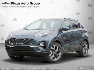 New 2020 Kia Sportage EX Premium for sale in Richmond Hill, ON