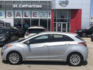 Used 2016 Hyundai Elantra GT GL for sale in St. Catharines, ON