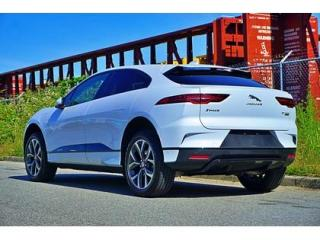 Used 2019 Jaguar I-PACE for sale in Vancouver, BC