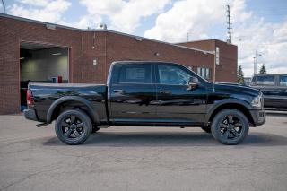 New 2020 RAM 1500 Classic Warlock for sale in Concord, ON