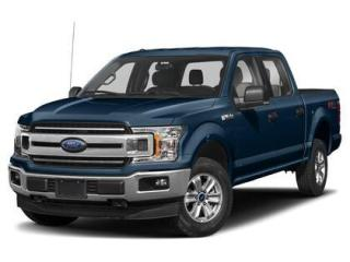 New 2020 Ford F-150 XLT | 301A | 4x4 | SuperCrew 145 for sale in Edmonton, AB