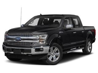 New 2020 Ford F-150 Lariat | 502A | 4x4 | SuperCrew 145 for sale in Edmonton, AB