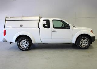 Used 2013 Nissan Frontier WE APPROVE ALL CREDIT for sale in London, ON