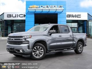 Used 2020 Chevrolet Silverado 1500 TRUE NORTH EDITION! | RST 2.7L PACKAGE! for sale in Burlington, ON