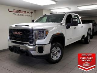 New 2020 GMC Sierra 2500 HD for sale in Burlington, ON