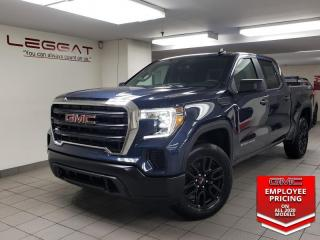 New 2020 GMC Sierra 1500 for sale in Burlington, ON