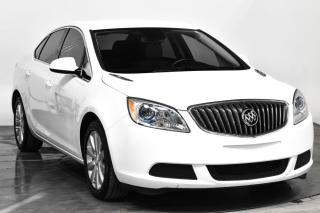 Used 2016 Buick Verano A/C MAGS CAMERA DE RECUL for sale in St-Hubert, QC