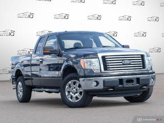 Used 2011 Ford F-150 XLT AS-IS | CONVENIENCE PACKAGE | XTR PACKAGE for sale in Oakville, ON