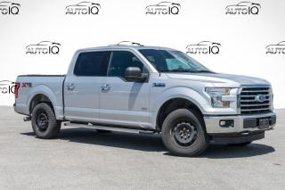 Used 2016 Ford F-150 for sale in Barrie, ON