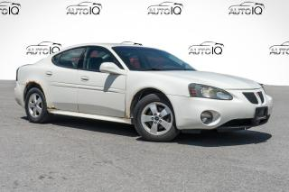 Used 2005 Pontiac Grand Prix for sale in Barrie, ON