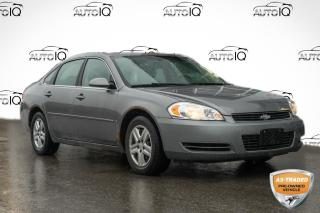 Used 2007 Chevrolet Impala LS for sale in Innisfil, ON