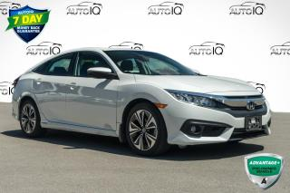 Used 2017 Honda Civic EX-T for sale in Innisfil, ON