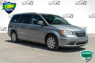 Used 2015 Chrysler Town & Country Touring TOWN AND COUNTRY for sale in Innisfil, ON
