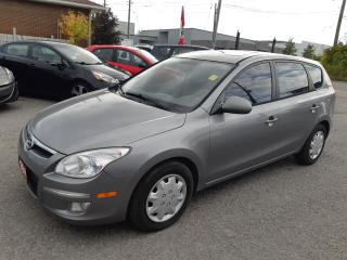 Used 2011 Hyundai Elantra Touring GLS Sport, MANUAL, SUNROOF, A/C, POWER GROUP for sale in Ottawa, ON