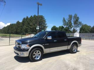 Used 2009 Dodge Ram 1500 Laramie for sale in Scarborough, ON
