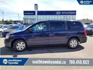 Used 2013 Dodge Grand Caravan V6/SXT/7 PASS/BLUETOOTH/POWER OPTIONS for sale in Edmonton, AB