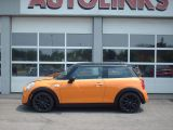 Photo of Orange 2014 MINI Cooper S