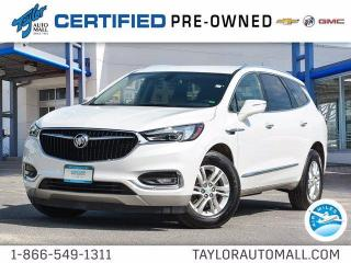 Used 2019 Buick Enclave Essence for sale in Kingston, ON
