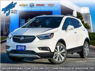 New 2019 Buick Encore Preferred for sale in Kingston, ON