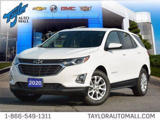 New 2020 Chevrolet Equinox LT for sale in Kingston, ON