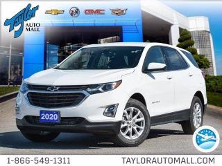 New 2020 Chevrolet Equinox LT for sale in Kingston, ON
