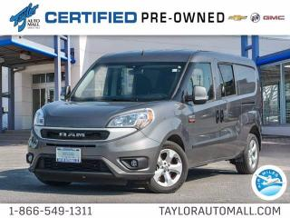 Used 2019 RAM ProMaster City Wagon SLT for sale in Kingston, ON